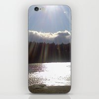 Blue Hill iPhone & iPod Skin