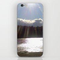 Blue Hill iPhone & iPod Skin