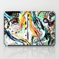 ---- You All The Time //… iPad Case