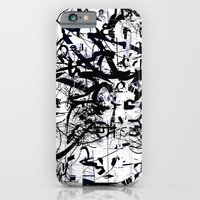 iPhone & iPod Case featuring bootrifolia by Lanny Quarles