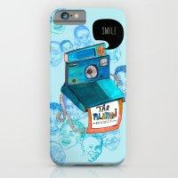 The Polaroad Project iPhone 6 Slim Case