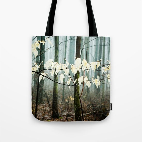 Dreams of the Sun on a Rainy Day Tote Bag