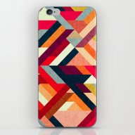 iPhone & iPod Skin featuring March 1927 by Three Of The Possess…
