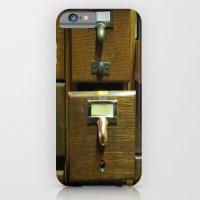 Used Card Catalog (Full … iPhone 6 Slim Case