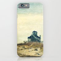 iPhone & iPod Case featuring Beach House by JMcCool