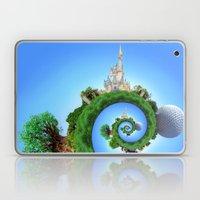 WDW Icons Laptop & iPad Skin