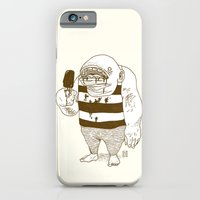 iPhone & iPod Case featuring Fudge Pop! by Andrew Henry