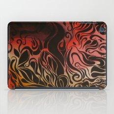 Petrol iPad Case