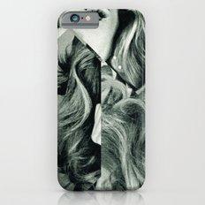 Frau Dreiecke 4 iPhone 6s Slim Case
