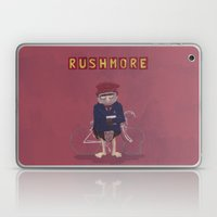 More Of A Rush Laptop & iPad Skin