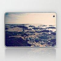 Rocky Shores Laptop & iPad Skin
