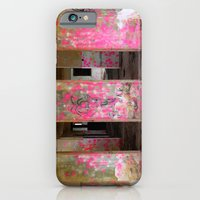 iPhone & iPod Case featuring Pink by Antigoni Chryssanthopoulou - inogitna