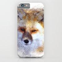 Vulpini iPhone 6 Slim Case