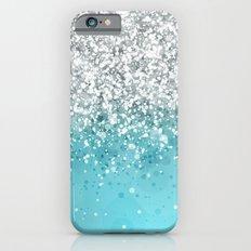 Glitteresques XXXIII Slim Case iPhone 6s