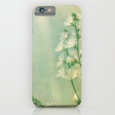 Such A Pretty Story iPhone 6 Slim Case