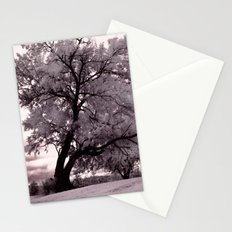 Standing Strong Stationery Cards