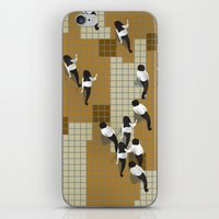Amonos iPhone & iPod Skin