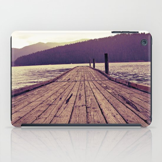 Chinook iPad Case