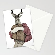 John Stationery Cards