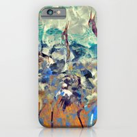 ...it obstructs my view of Venus. iPhone 6 Slim Case