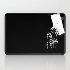 Dark Room #1 iPad Case