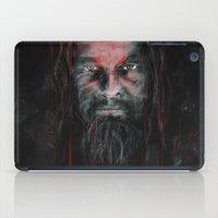 THE REVENANT iPad Case