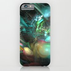 Explosion of Colour Slim Case iPhone 6s