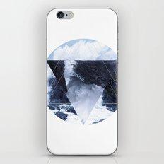 Lost at Sea iPhone & iPod Skin
