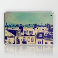 Roofs Laptop & iPad Skin