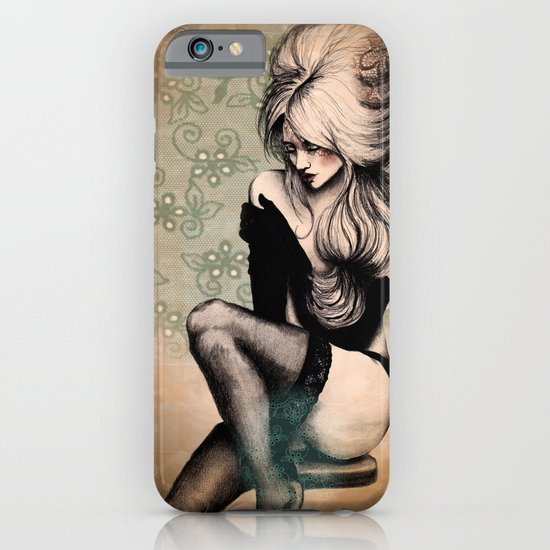 Haute Mess Series iPhone & iPod Case