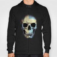 Swedish Skull Hoody
