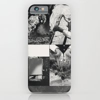 iPhone & iPod Case featuring My Name Is Albert Ayler by Young Weirdos Guild