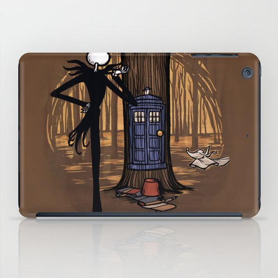 What's This? What's This? iPad Case