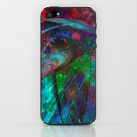 Flying Fish iPhone & iPod Skin
