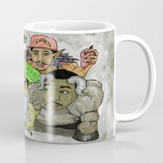 """""""Rella"""" by Cap Blackard Mug"""