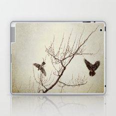 Territorial Laptop & iPad Skin
