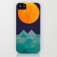 The Ocean, The Sea, The … iPhone (5, 5s) Slim Case