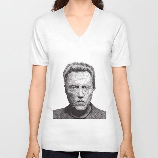 Christopher V-neck T-shirt