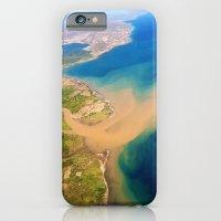 North West Haiti iPhone 6 Slim Case
