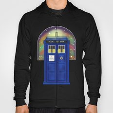 The Sexiest Ship In The Universe Hoody