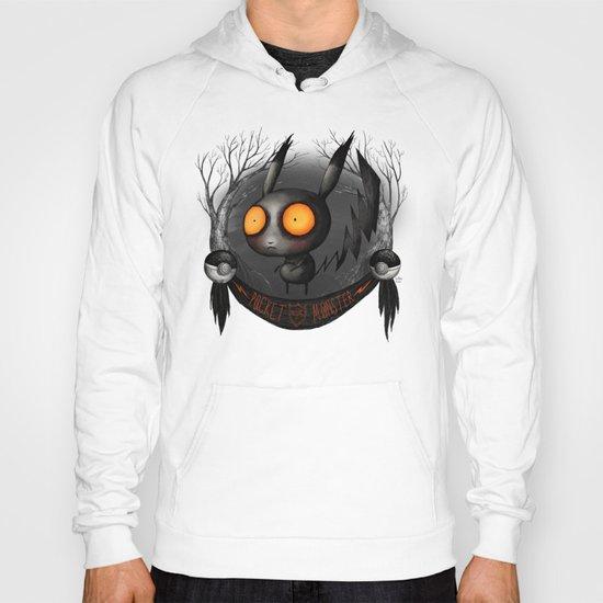 Pocket Monster #025 Hoody