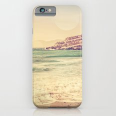 The Beach iPhone 6 Slim Case