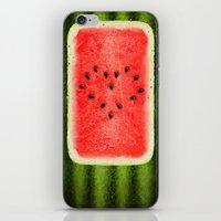 Summer Love. iPhone & iPod Skin
