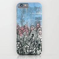This is war iPhone 6 Slim Case