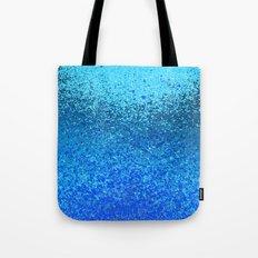 ocean ripple Tote Bag