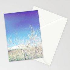 Desert 1 Stationery Cards