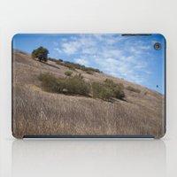 A Field Summer iPad Case