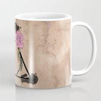 The Deathly Hallows Mug