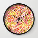 Lighthearted Wall Clock