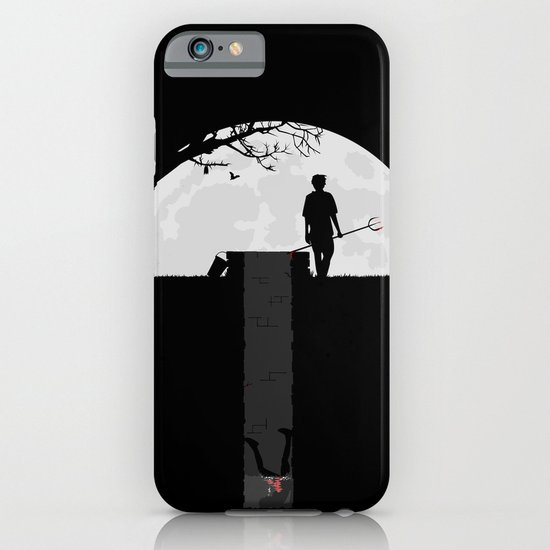 Dumped iPhone & iPod Case